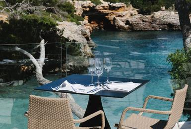 Mare Nubium Hotel AluaSoul Mallorca Resort (Només Adults) Cala d'Or, Mallorca