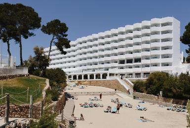 Exterior Hotel AluaSoul Mallorca Resort (Només Adults) Cala d'Or, Mallorca