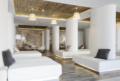 Sala Hotel AluaSoul Mallorca Resort (Només Adults) Cala d'Or, Mallorca